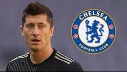 """Chủ tịch Bayern nhắn Chelsea: """"Lewandowski không phải để bán"""""""