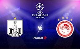 Nhận định bóng đá Neftci Baku vs Olympiacos 0h00 ngày 29/7 (Cúp C1 châu Âu 2021/22)