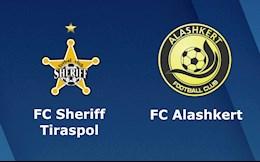 Nhận định, soi kèo Sheriff vs Alashkert 00h00 ngày 29/7 (Cúp C1 châu Âu)
