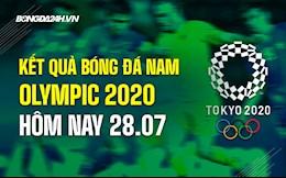 KQBD nam Olympic Tokyo 2020 hôm nay 28/7: Tâm điểm Tây Ban Nha vs Argentina