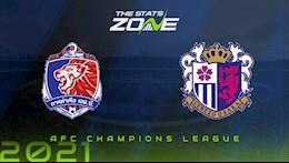 Nhận định bóng đá Port vs Cerezo Osaka 17h00 ngày 3/7 (AFC Champions League 2021)