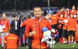 Tấm HCV Sea Games 30 của Trọng Hoàng được mua với giá khủng
