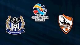 Nhận định bóng đá Gamba Osaka vs Chiangrai 23h00 ngày 4/7 (AFC Champions League 2021)