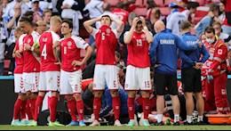 Bài dự thi: Đan Mạch cũng là nhà vô địch