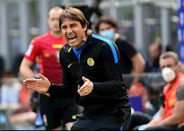 HLV Conte thà thất nghiệp còn hơn dẫn dắt Arsenal hay Barca