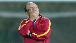 Tân HLV trưởng CLB Hà Nội từ chối làm trợ lý cho ông HLV Park Hang Seo