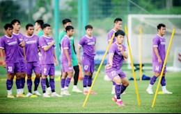 U23 Việt Nam sắp ra nước ngoài tập huấn trước thềm Vòng loại châu Á