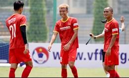 U23 Việt Nam và áp lực từ cái bóng của các đàn anh
