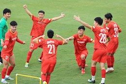 FIFA rankings in August 2021: Vietnam Tel is 28 places higher than Thailand