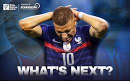 What future for Mbappe?