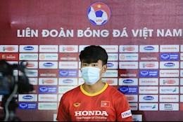 Nham Manh Dung shared about the group of U22 Vietnam