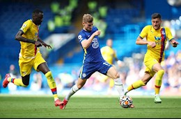 Chelsea fans demanded to kick Werner out on the training ground