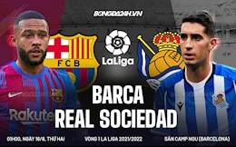 Barca wins first La Liga match in post-Lionel Messi era