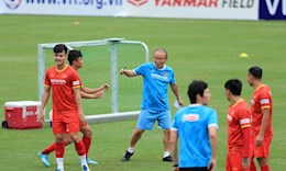Vietnamese experts give tips to Park Hang Seo's teachers and students before the match against Saudi Arabia