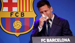 Messi's tear wipes are for sale at unbelievable prices