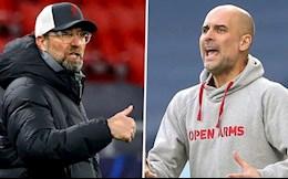 Klopp criticizes the way Man City spends money, Pep Guardiola backlashes