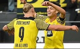 Dortmund teammates praise Haaland as the best ever