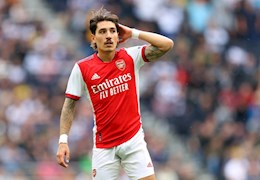 Arsenal want to exchange players with Barca