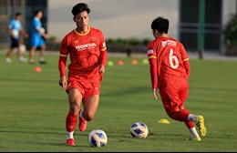 Vietnam Tel crossed out 6 players' names before going to Saudi Arabia