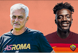 Why Tammy Abraham refused Barca to Roma?