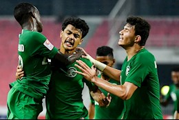 Coach Park Hang Seo finds out about Saudi Arabia's limitations
