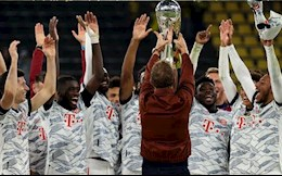 Nagelsmann: The German Super Cup championship belongs to Hansi Flick