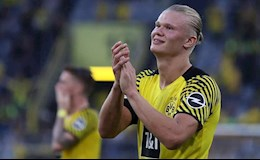 The legend of Dortmund pointed out the most likely destination for Haaland