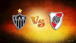 Nhận định Atletico Mineiro vs River Plate 7h30 ngày 19/8 (Cúp C1 Nam Mỹ 2021)