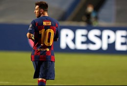 Barca made a decision on the number 10 shirt left by Lionel Messi