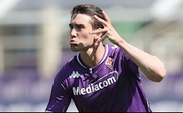 Fiorentina determined to keep the goals of Man City and Spurs