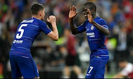 Chelsea star pair nominated for UEFA Player of the Year