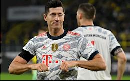 Lewandowski wants to leave Bayern Munich