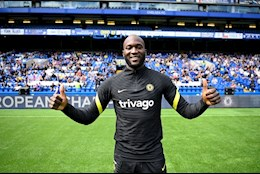Lukaku: The title is the only thing that matters to me