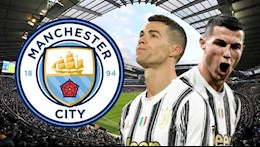 Man City speaks out about rumors of signing Cristiano Ronaldo