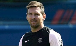 Messi will make his PSG debut this weekend?