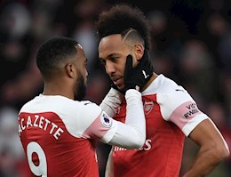 Arsenal confirm shocking news about Aubameyang, Lacazette and Willian