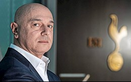 Daniel Levy: The Villain on the Negotiating Table