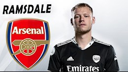 Where is the weakness of Aaron Ramsdale - the player coming to Arsenal?