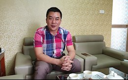 Nam Dinh FC CEO is not satisfied when the V-League is postponed to next year