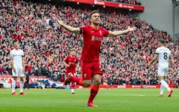 5 highlights of the day when Liverpool gently overcame Burnley
