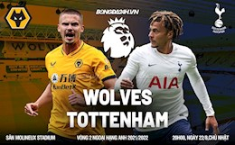 Wolves vs Tottenham comment (August 22 at 8:00 p.m.): Nuno Santo's return day