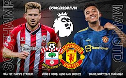 Comments Southampton vs MU (20:00 on August 22): Continuing the momentum of victory