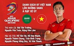 ĐT Việt Nam sẽ tiếp tục giữ quân sau trận đấu với ĐT Australia