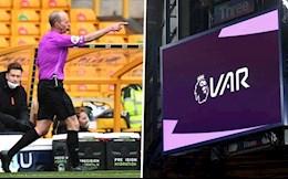 Revealing 2 positive changes of VAR in the Premier League next season