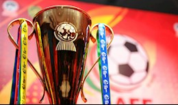 The Southeast Asian Football Federation suddenly postponed the draw for the AFF Cup 2020