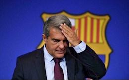 Laporta president: Barca now owes 1.35 billion euros