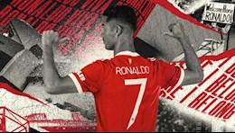 7 điều thú vị về Cristiano Ronaldo trong màu áo Manchester United