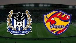 Nhận định Gamba Osaka vs Vegalta Sendai 16h30 ngày 12/9 (VĐQG Nhật Bản 2021)