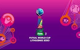 Những con số thú vị về FIFA futsal World Cup: Lần thứ hai liên tiếp cho futsal Việt Nam
