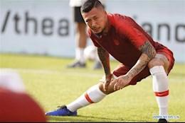 ĐT Trung Quốc vắng mặt 3 cầu thủ vì chấn thương